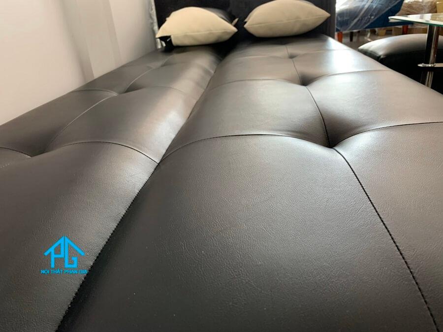 ghế sofa giường da PU giá rẻ tại tp HCM