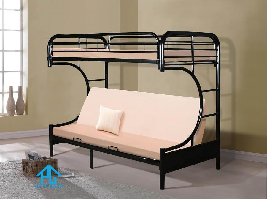 giá giường tầng sắt ghế sofa