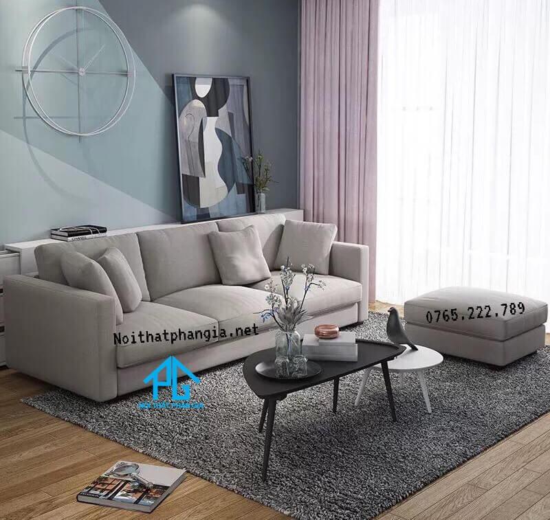 lưu ý khi sử dụng thảm sofa;