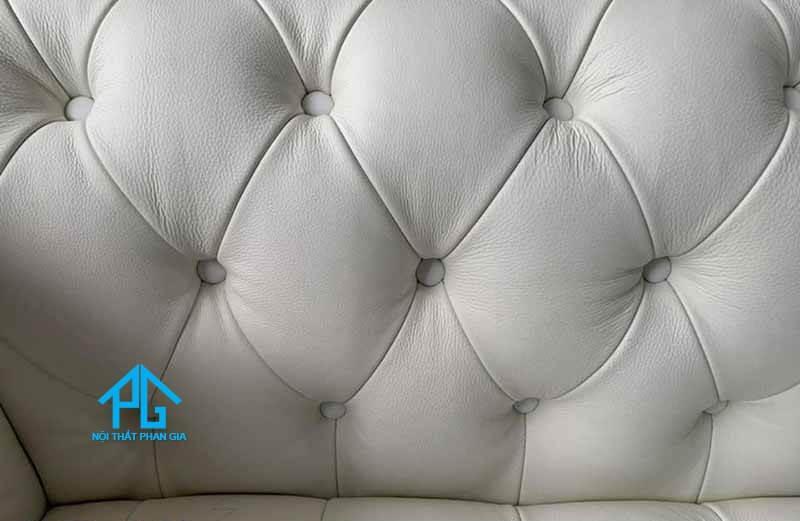 sofa da microfiber