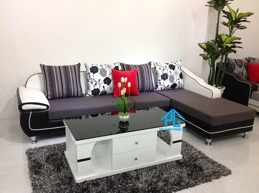 sofa gỗ nhật chất lượng cao