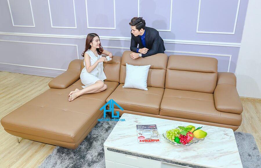 sofa kiểu nhật