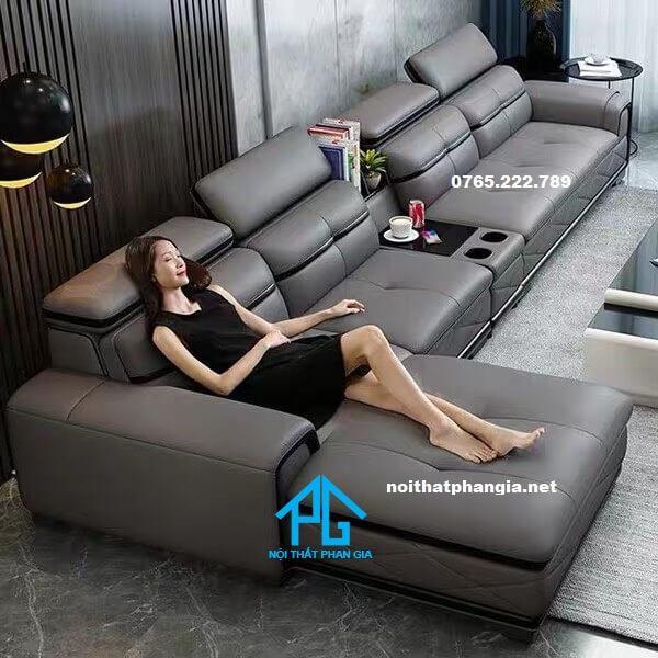 sofa phong cách nhật