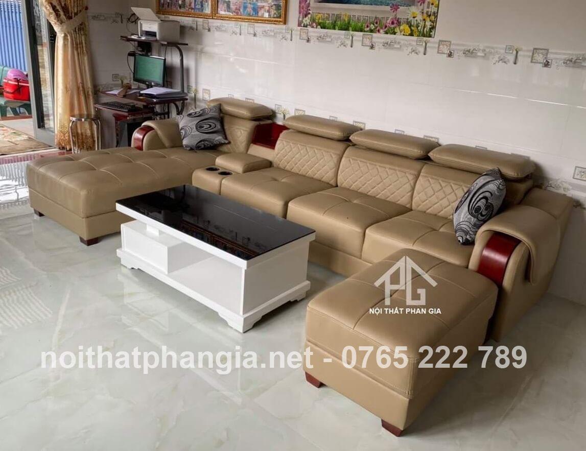sofa simili là gì;