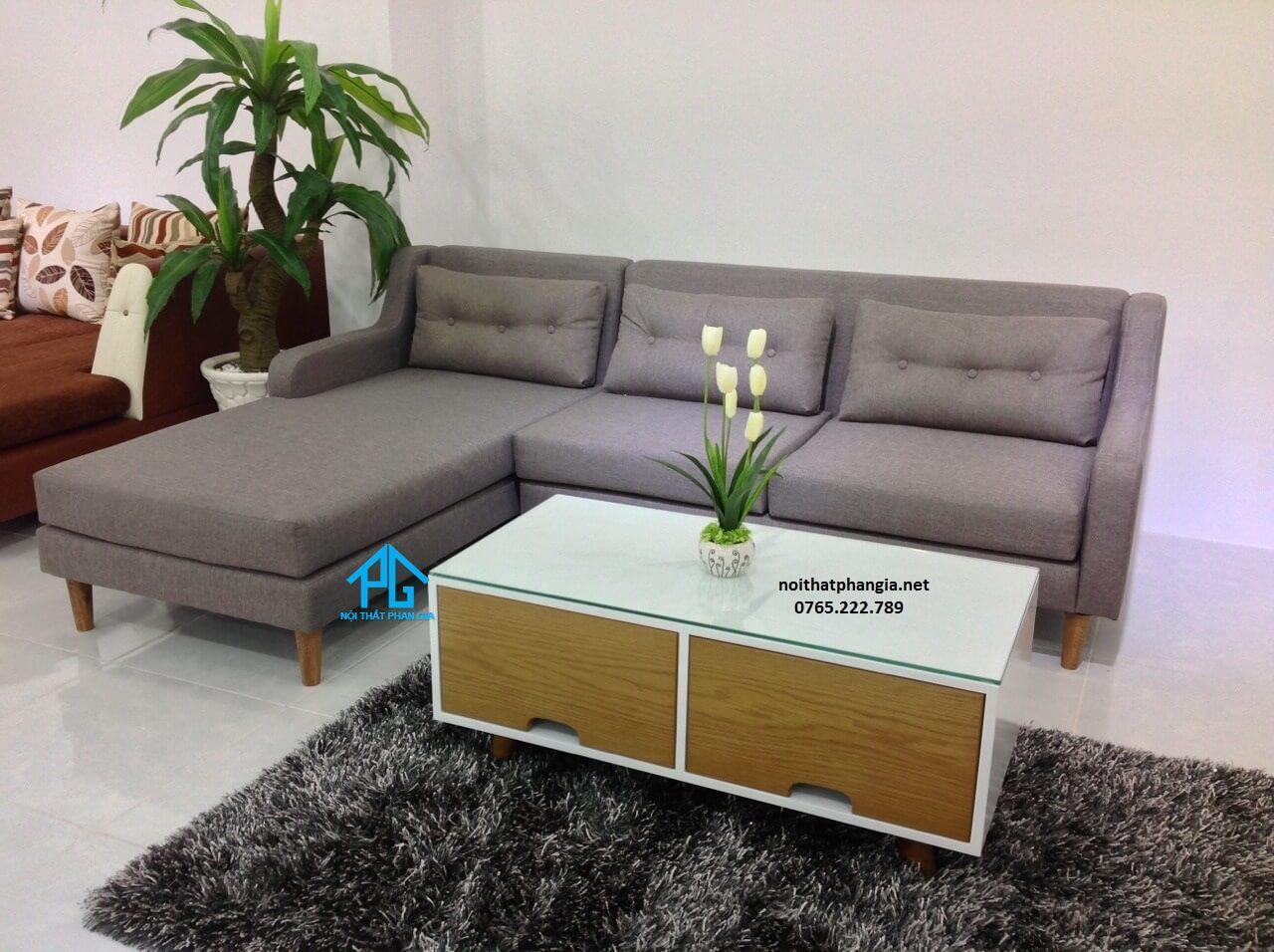 thảm phòng khách hiện đại đẹp;