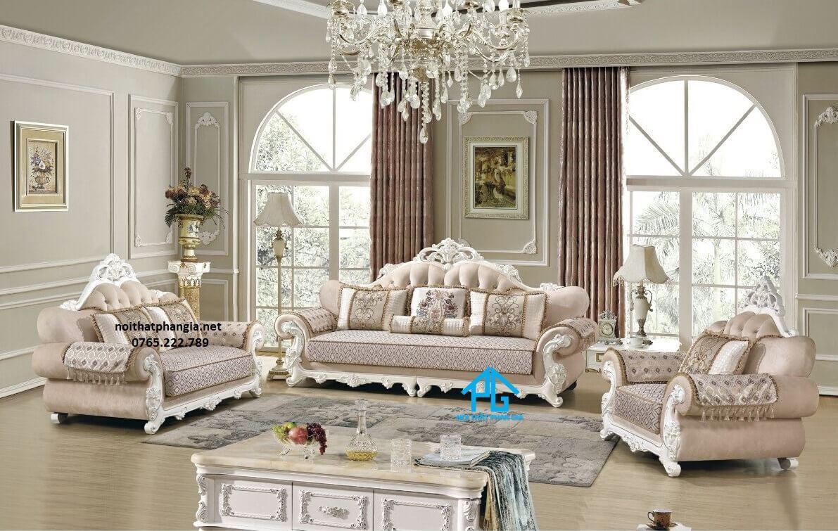 thảm sofa trang trí cho phòng khách