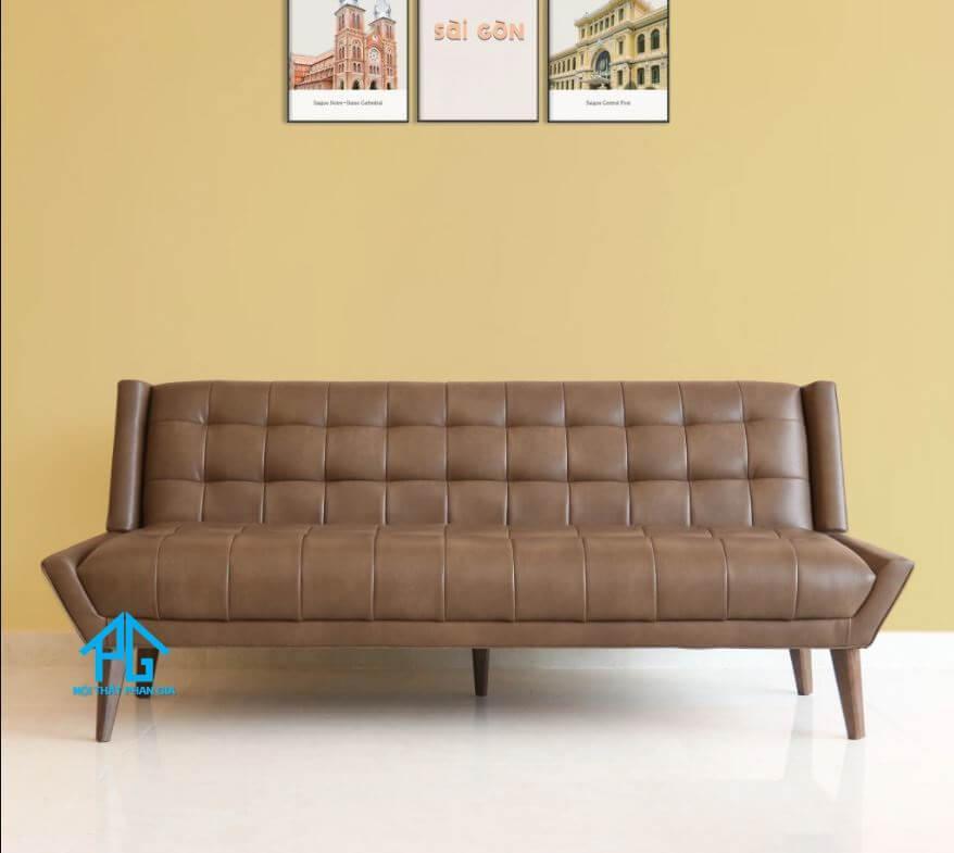 top sản phẩm sofa PU hot