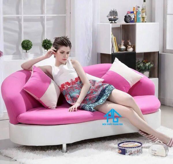 sofa vải cafe băng tphcm giá rẻ