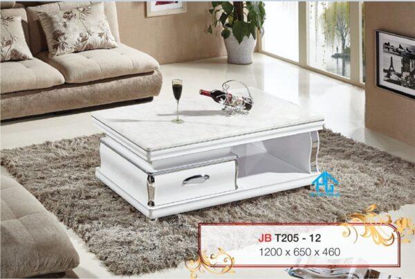 bàn trà nhập khẩu jb t205 tại tphcm