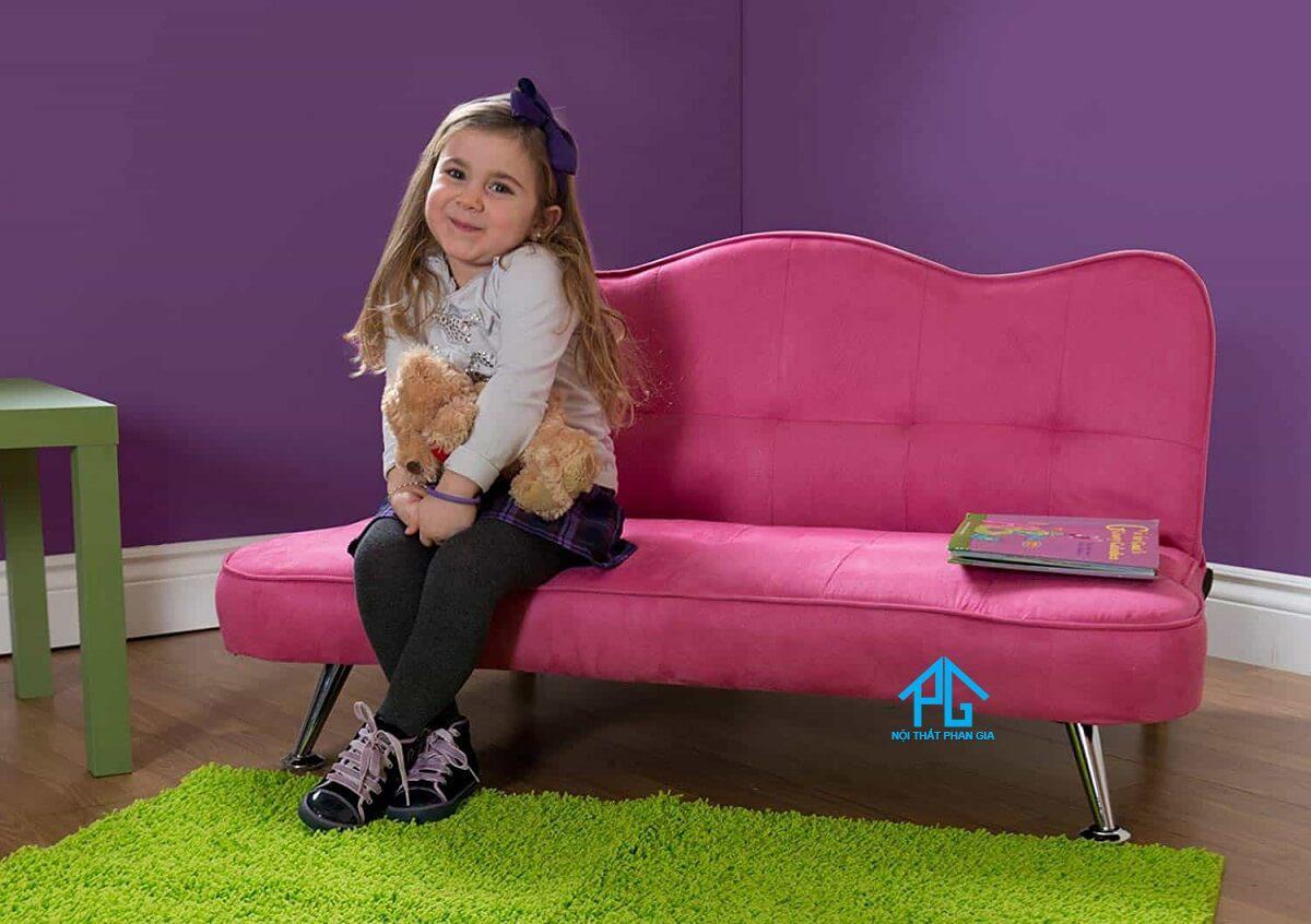 ghế sofa dành cho trẻ em