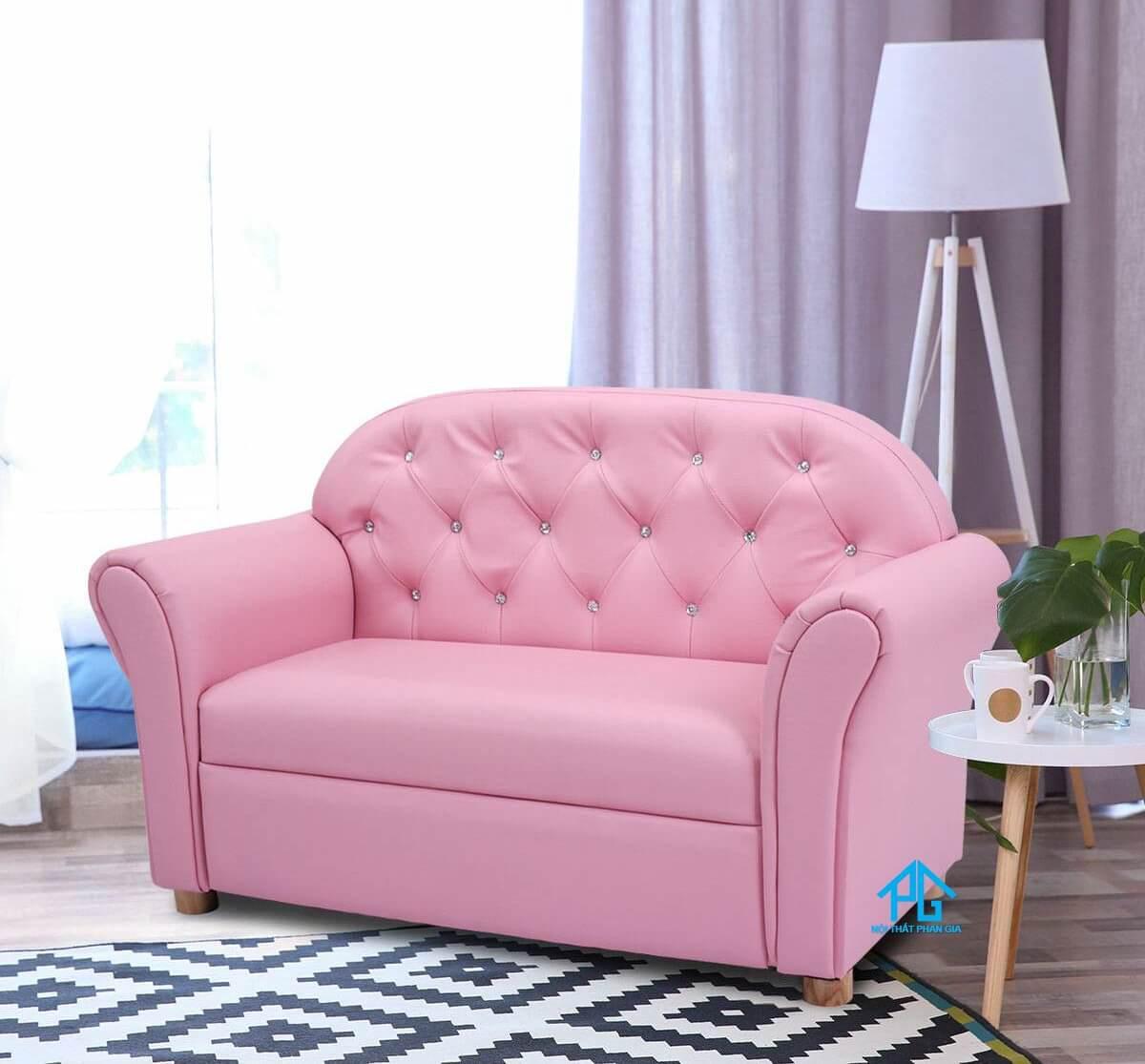 ghế sofa trẻ em giá rẻ