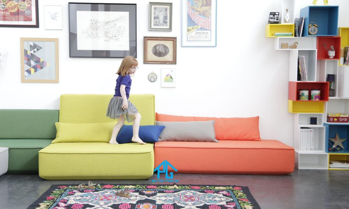 mua ghế sofa mini cho trẻ ở đâu