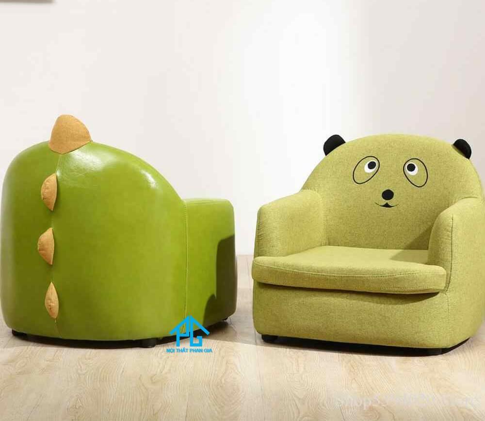sofa vải cho bé