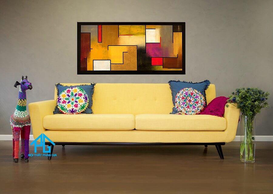 tổng hợp gối sofa đẹp