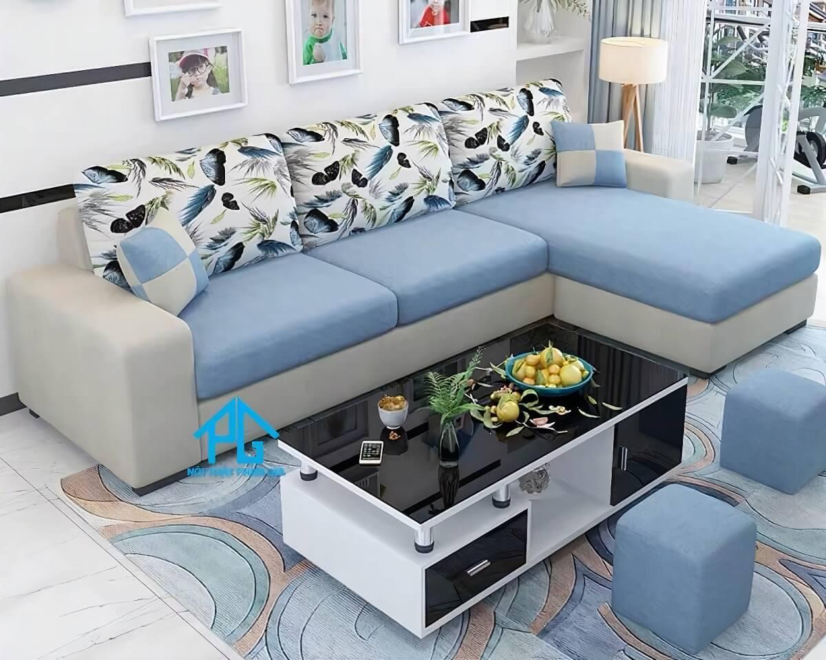top sofa vải văn phòng tphcm chất lượng