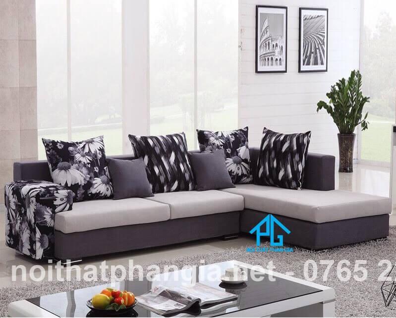 ưu điểm của gối sofa