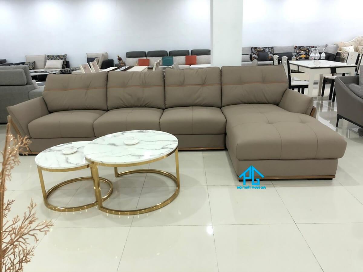bộ ghế sofa giá rẻ cao cấp