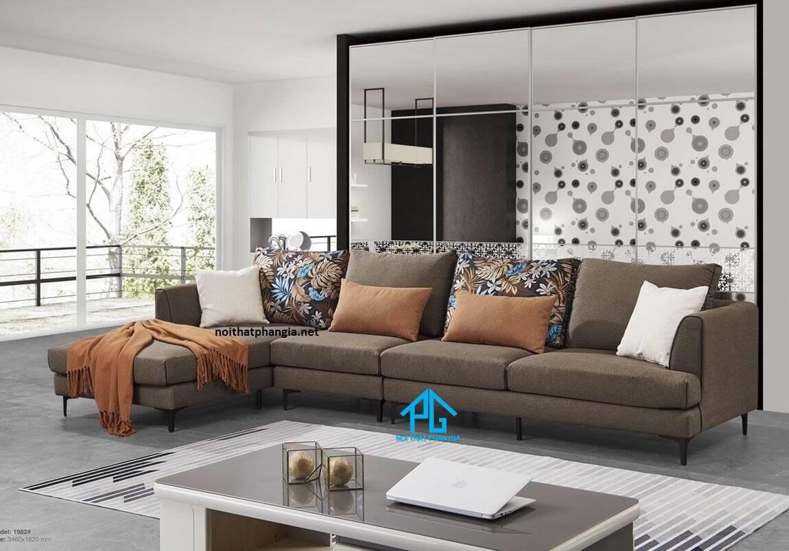 bộ ghế sofa nhập khẩu đài loan chất lượng;