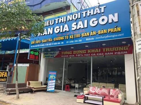 cửa hàng nội thất cao cấp hcm phan gia