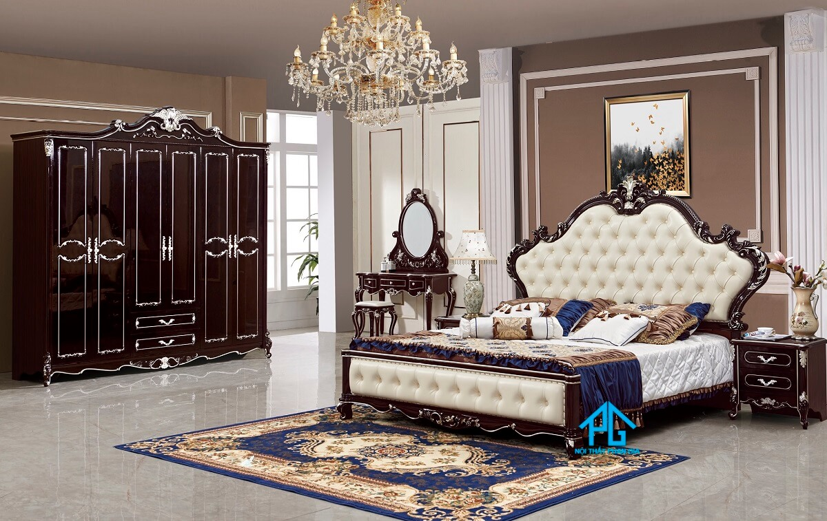 giường tủ đẹp giá rẻ Ninh Hiệp Cần Thơ;