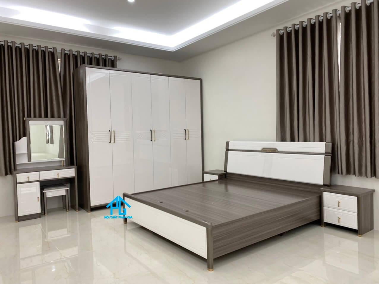 Hà Phát nội thất gỗ dành cho phòng ngủ Đức Trọng;