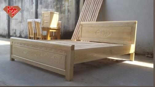 Hà Phát nội thất gỗ dành cho phòng ngủ Đức Trọng