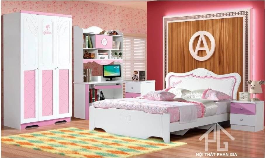 hai á nội thất phòng ngủ gỗ mdf gò công;