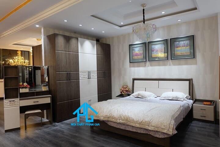 Hai THủy cung cấp sản phẩm nội thất Duy Linh;