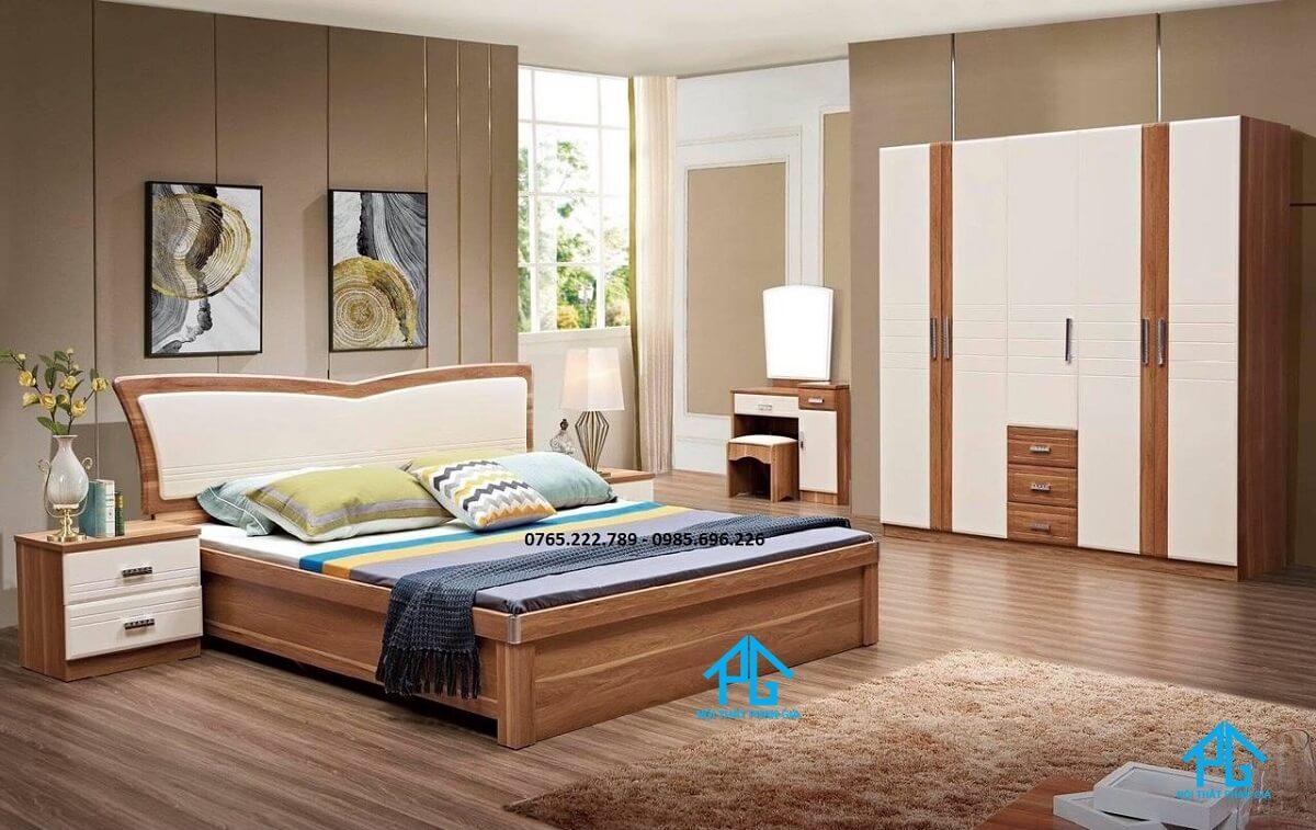 hòa phát giường ngủ chất lượng tại đồng tháp;