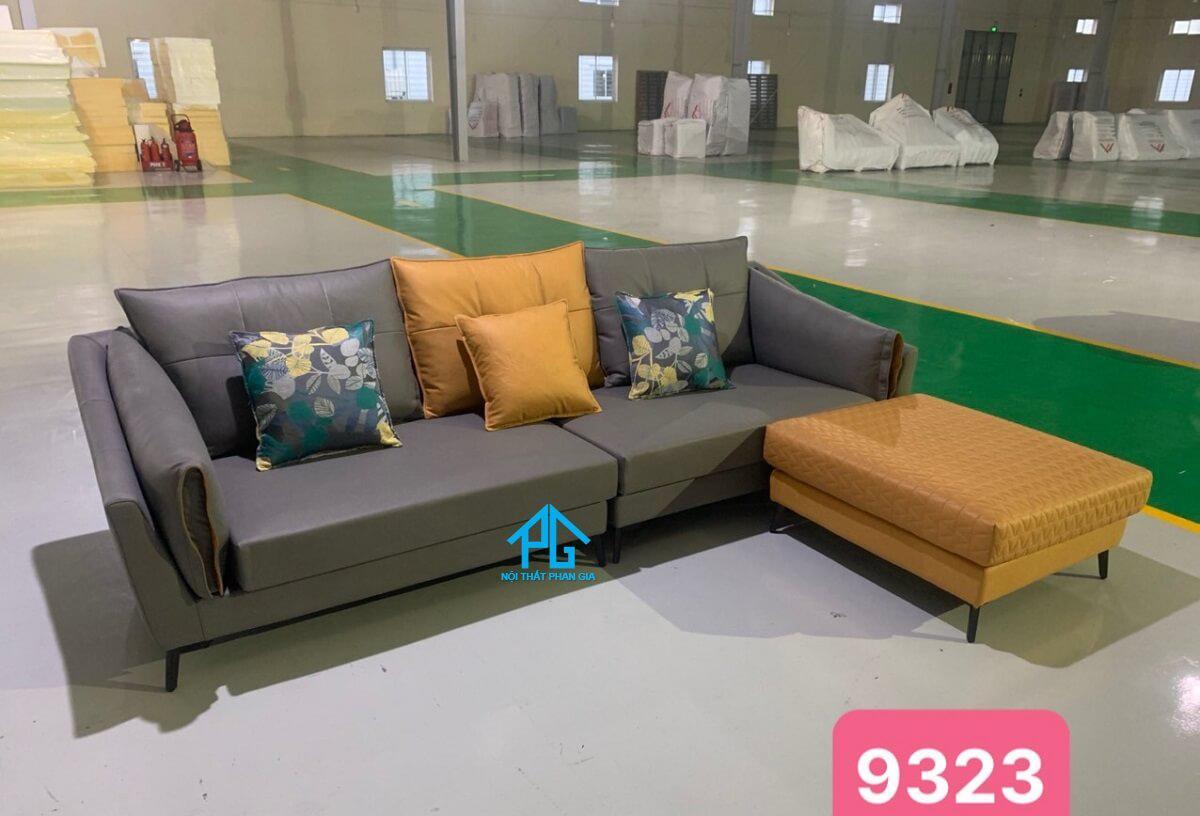 Mẫu sofa giá rẻ đẹp