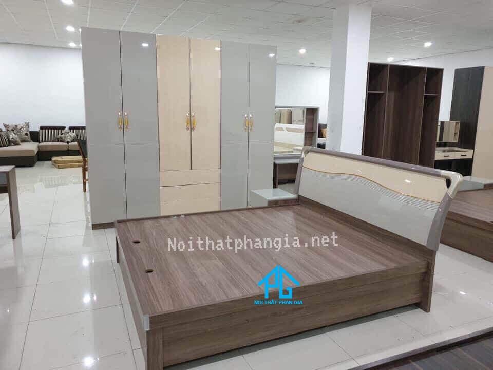 Nội thất Ngọc Khánh - showroom giường ngủ Nhơn Trạch, Đồng Nai