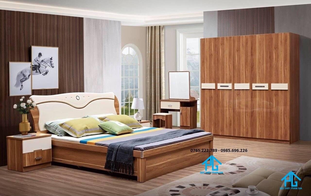 nội thất phòng ngủ ngô gia Ninh Kiều;