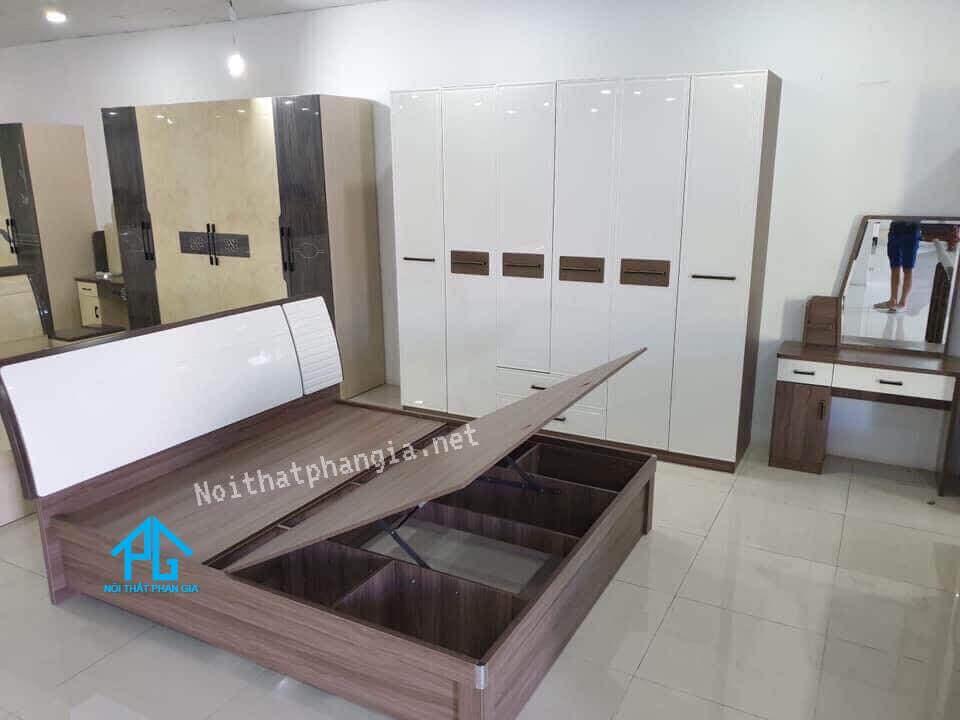 Nội thất Phương Thảo - giường tủ giá rẻ Long Khánh