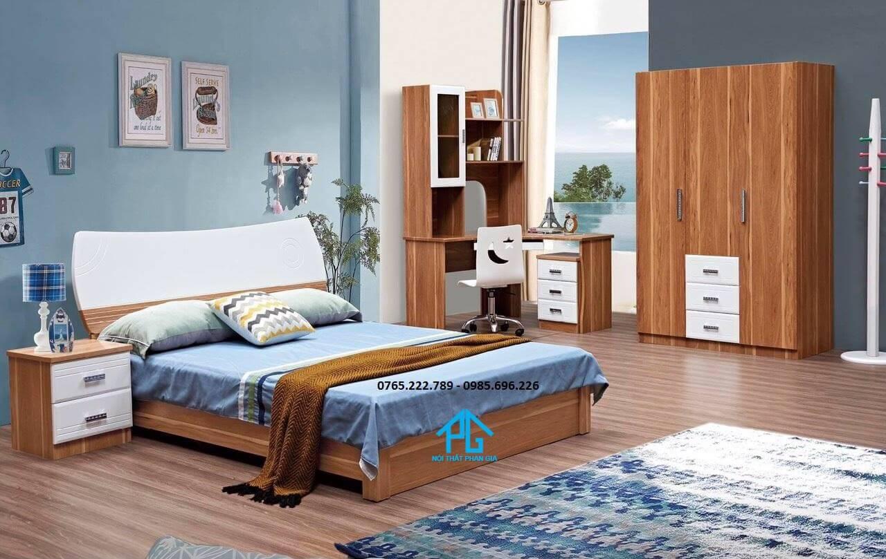 Nội thất Thảo Lộc - giường tủ phòng ngủ Định Quán