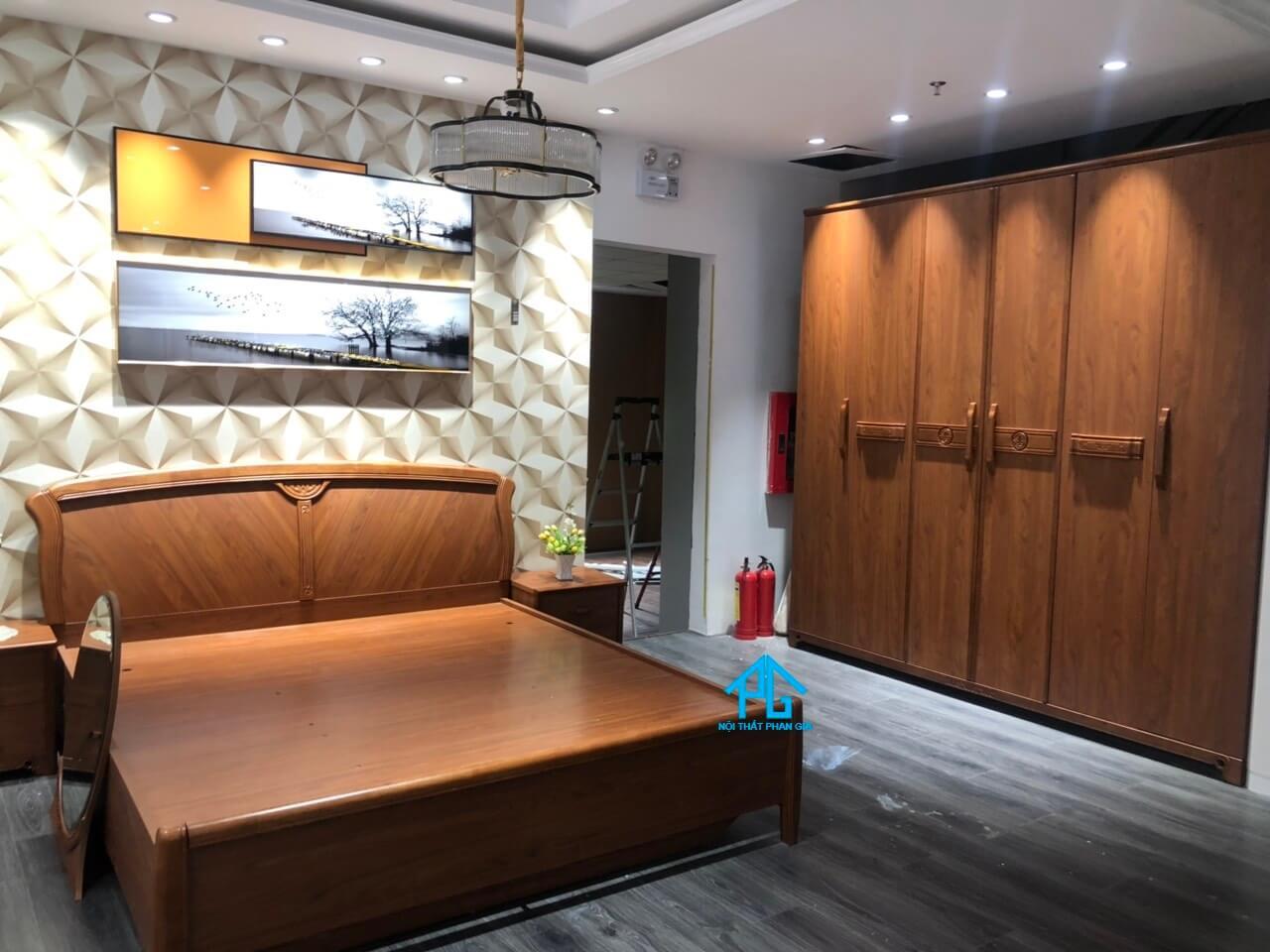 nội thất tiết kiệm Showroom giường tủ giá rẻ Đà Lạt;