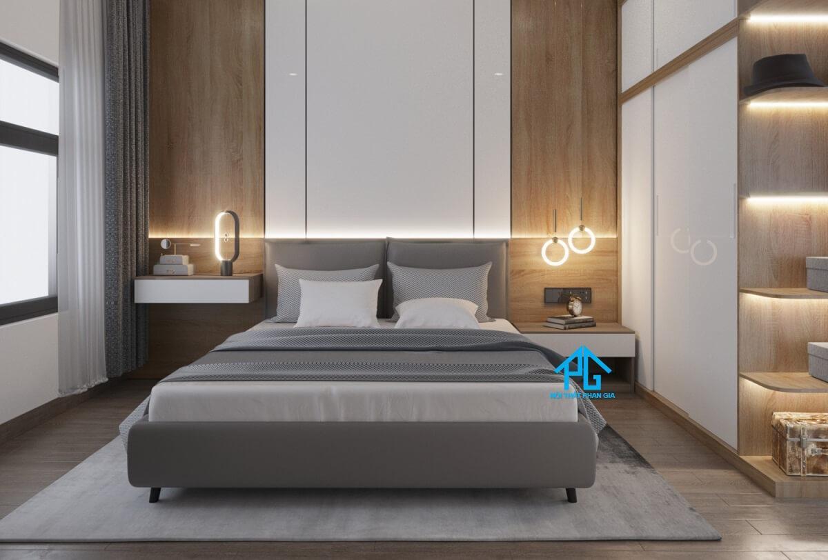 tâm vĩnh thái giường tủ phòng ngủ hải châu