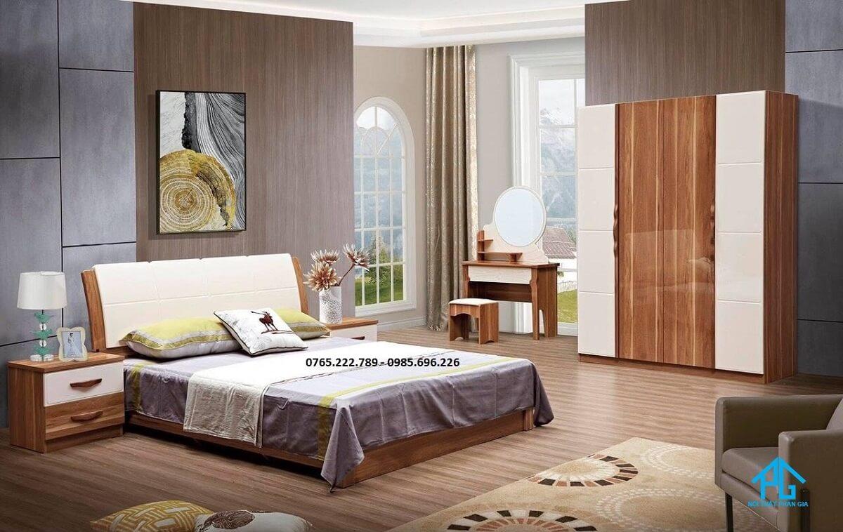 thanh phương nội thất gỗ phòng ngủ tp cao lãnh đồng tháp;