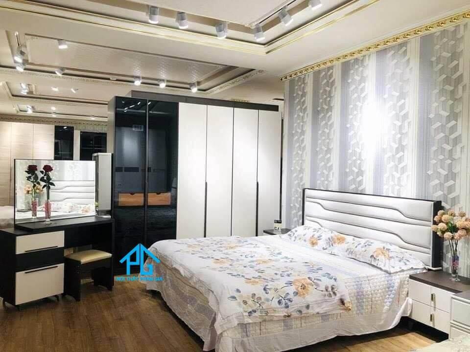 Trang Anh cung cấp nội thất phòng ngủ cao cấp Đà Lạt