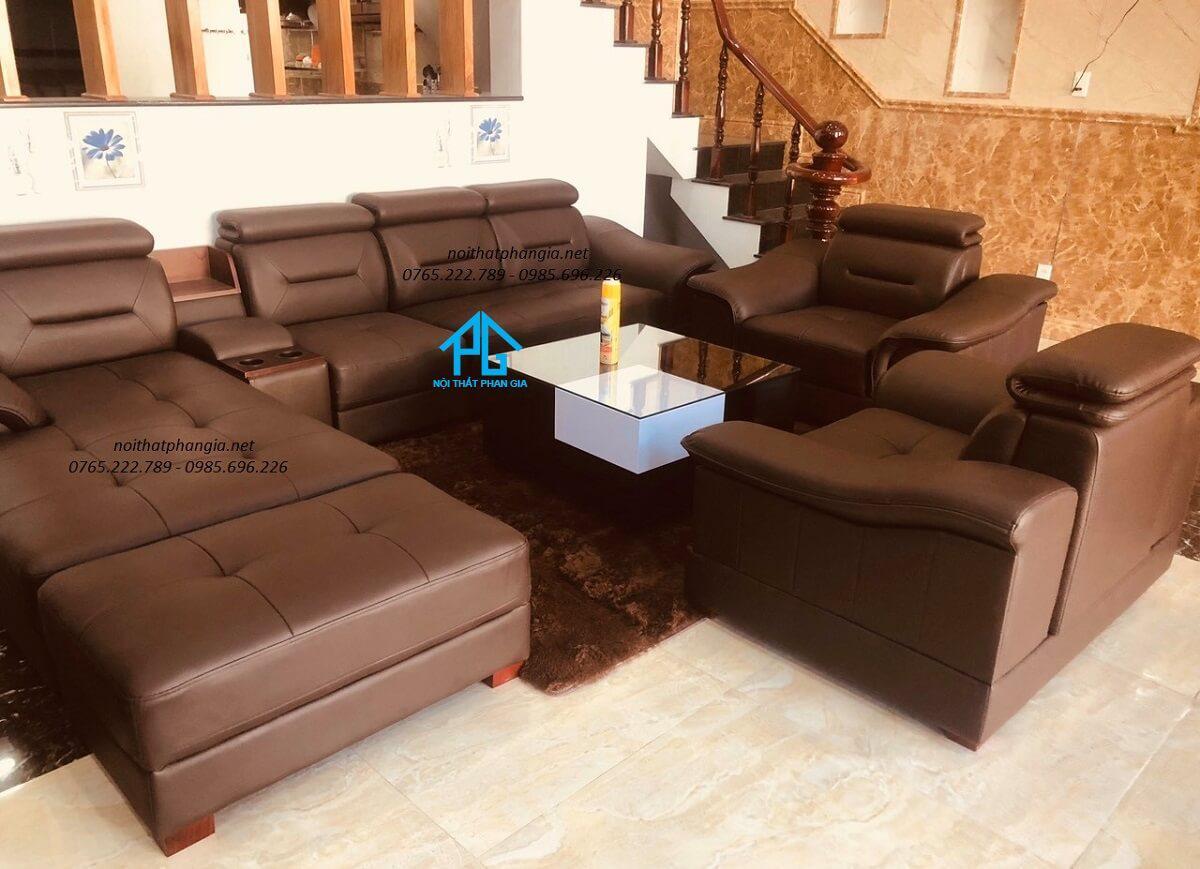 bộ ghế sofa nhập khẩu đài loan độc đáo;