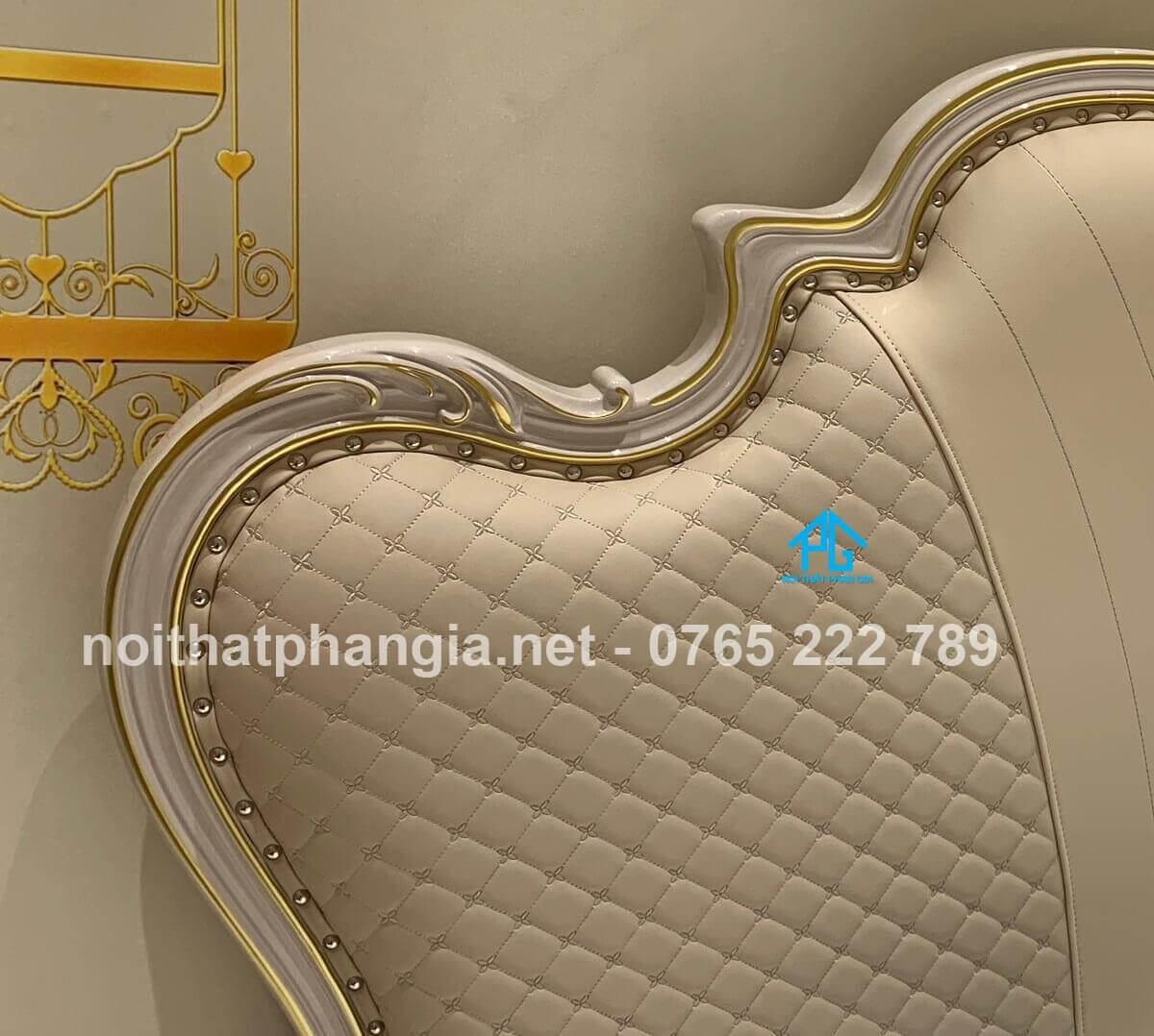 combo nội thất phòng ngủ MA005