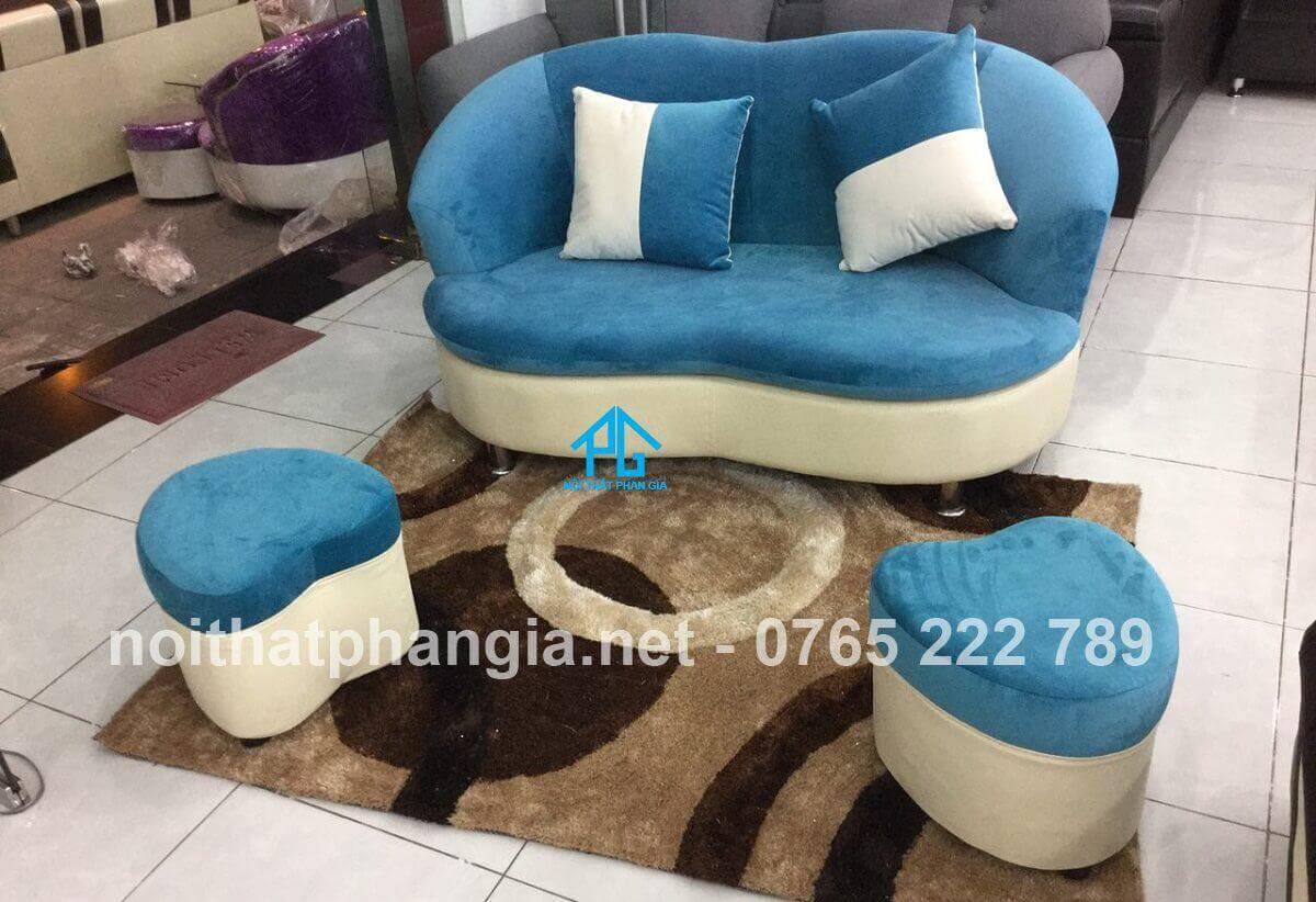 ghế đôn sofa là gì
