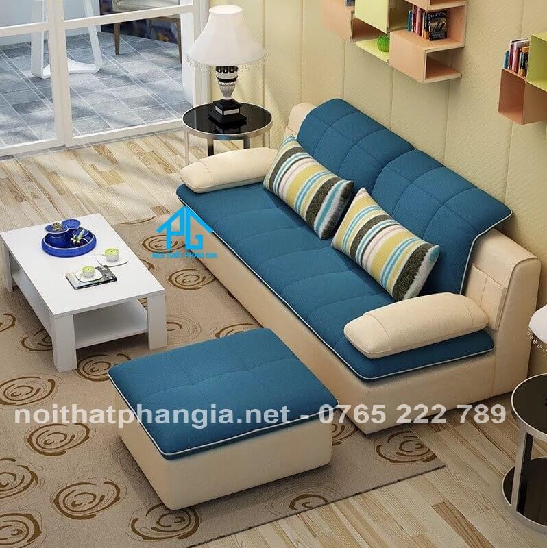 lưu ý khi mua sofa phòng ngủ