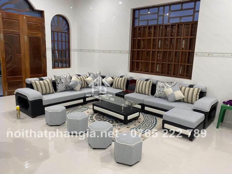 mua ghế đôn sofa giá rẻ tphcm