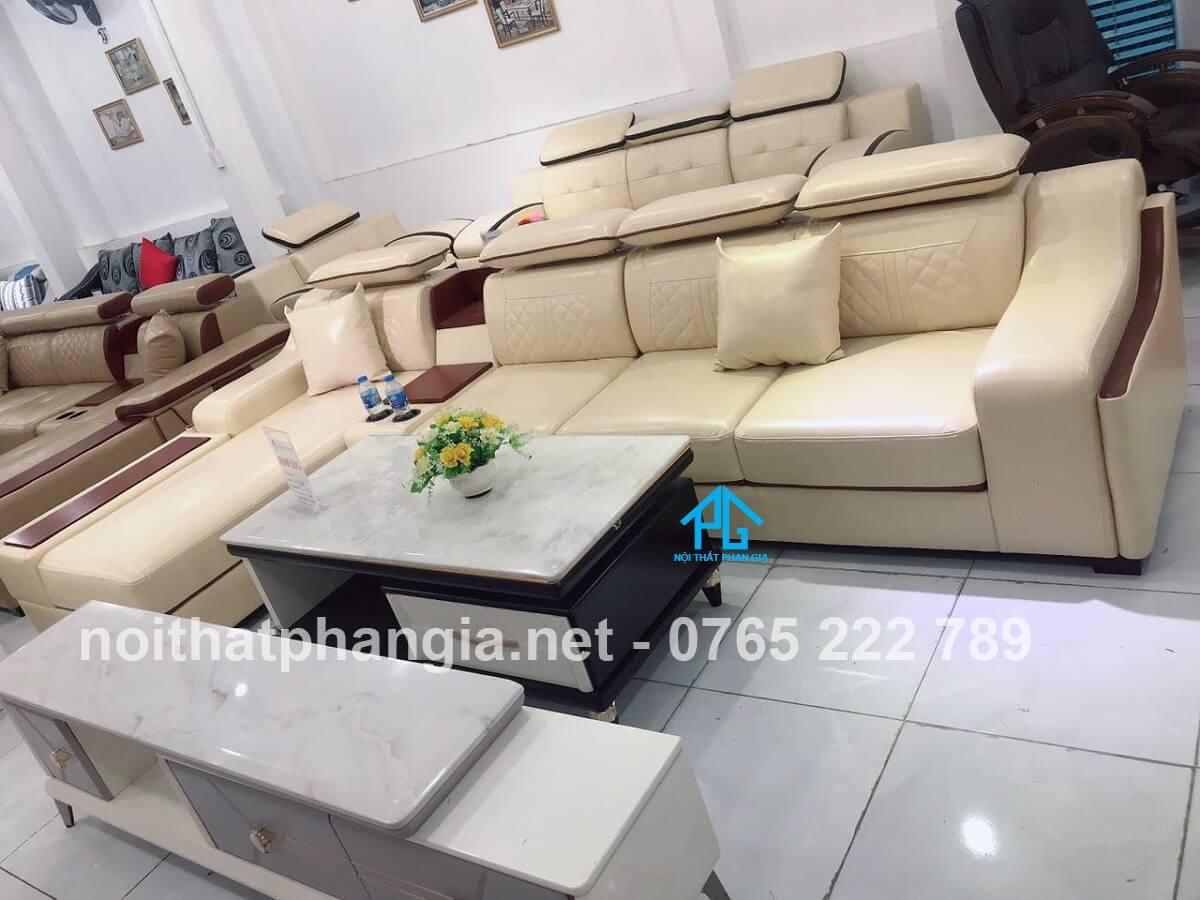 mua sofa văn phòng giá rẻ tphcm