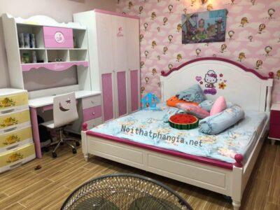 Nội thất Hòa Phát - showroom phòng ngủ cao cấp Gia Nghĩa