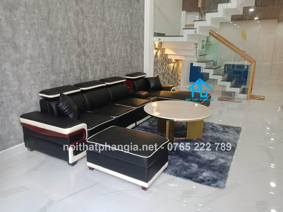 sofa cao cấp nhập khẩu hcm;