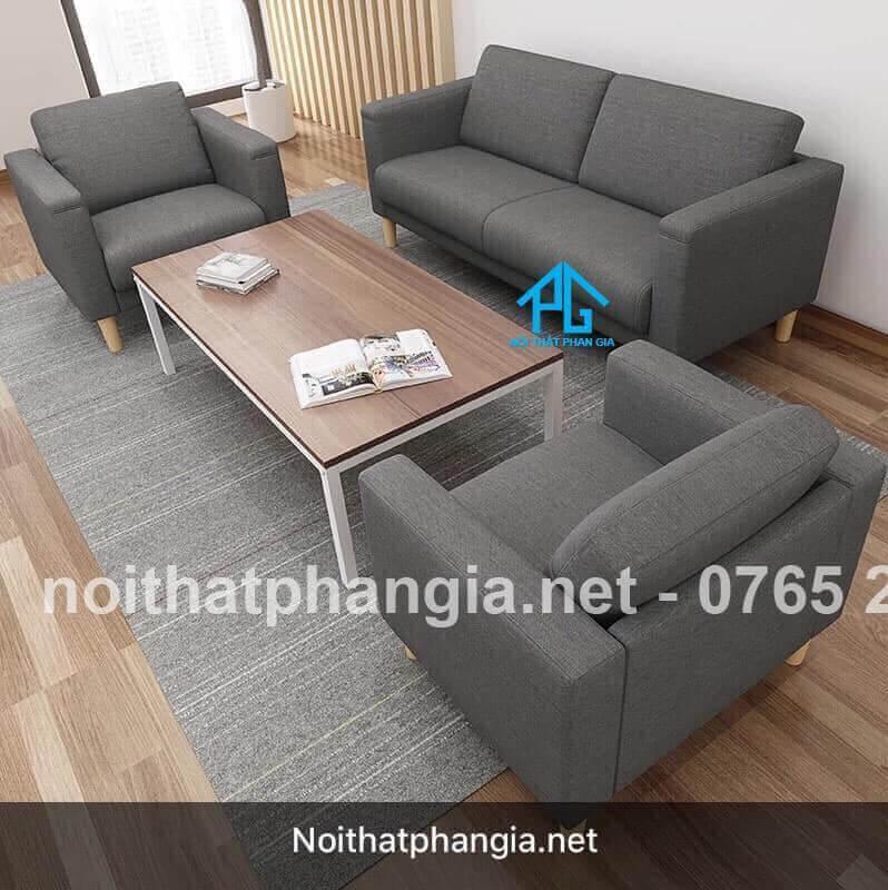 sofa da cao cấp nhập khẩu;