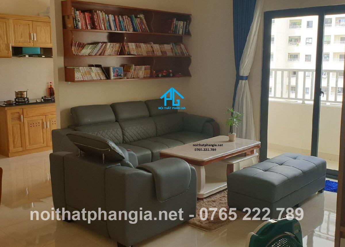 sofa đơn cho phòng ngủ chất lượng