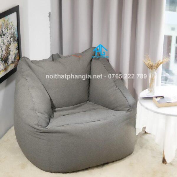 ghế sofa lười cho phòng ngủ