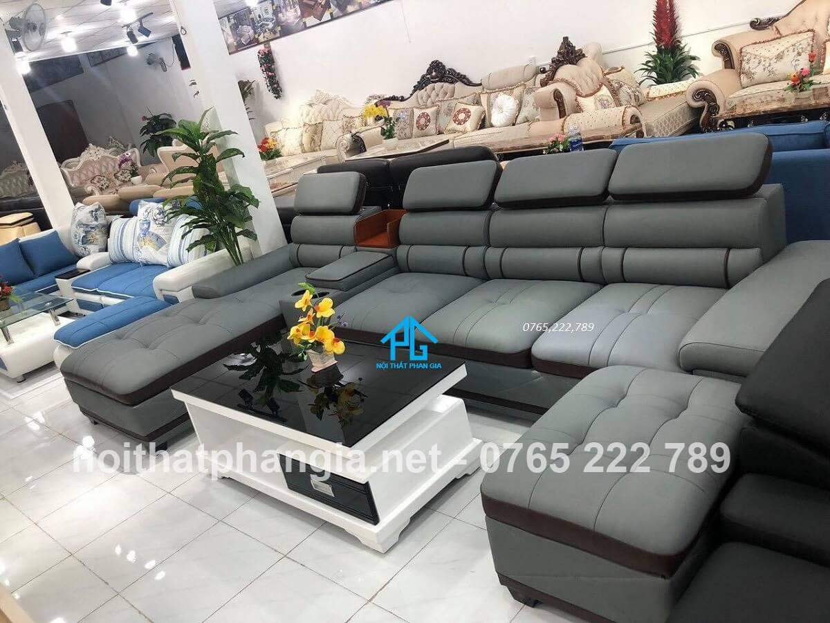 sofa malaysia mẫu nội thất nhập khẩu chất;